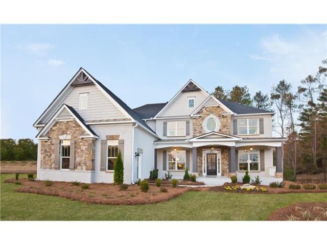 763 Yearling Way, Milton, GA 30004 (MLS #5842408) :: North Atlanta Home Team