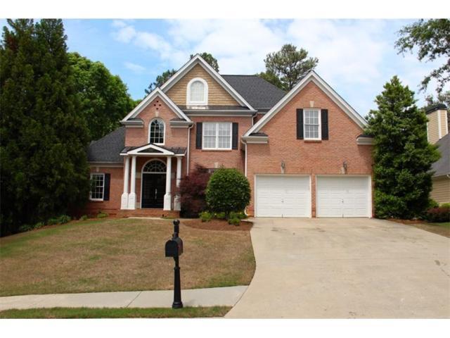 219 Riverwood Way, Dallas, GA 30157 (MLS #5842431) :: North Atlanta Home Team
