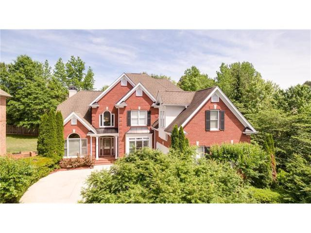 3960 Blustery Way, Marietta, GA 30066 (MLS #5842438) :: North Atlanta Home Team