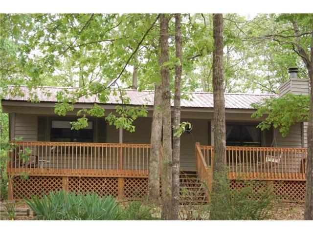 1379 Villa Drive, Ellijay, GA 30540 (MLS #5842505) :: North Atlanta Home Team