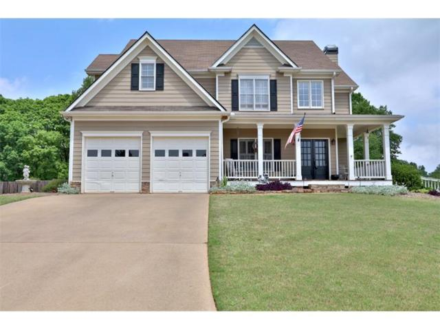 8610 Woodland View Drive, Gainesville, GA 30506 (MLS #5842515) :: North Atlanta Home Team
