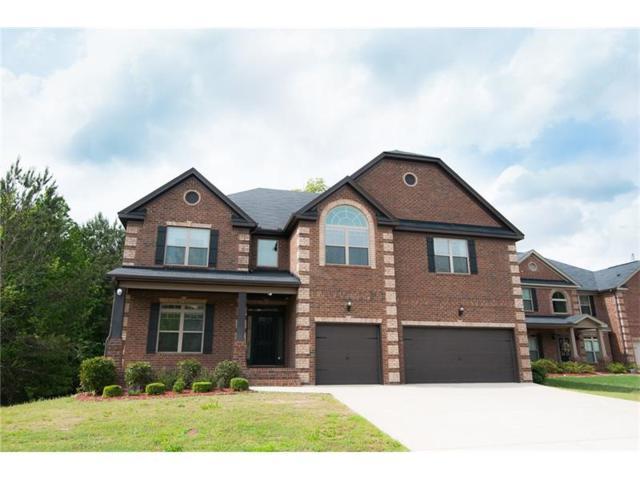 830 Clifton Springs Close Drive, Atlanta, GA 30349 (MLS #5842531) :: North Atlanta Home Team