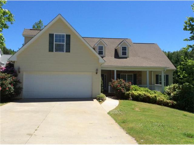 6614 Station Drive, Clermont, GA 30527 (MLS #5842546) :: North Atlanta Home Team