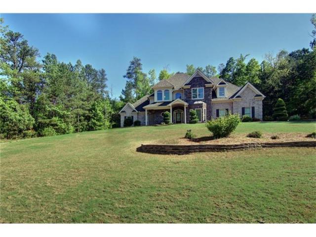 90 Oak Forest Drive, Oxford, GA 30054 (MLS #5842578) :: North Atlanta Home Team