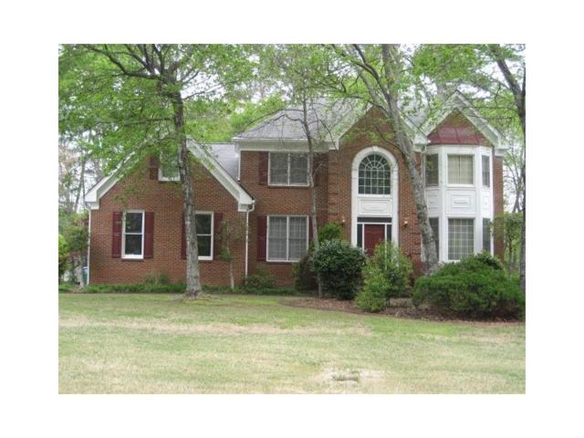 5025 Shadow Path Lane SW, Lilburn, GA 30047 (MLS #5842583) :: North Atlanta Home Team
