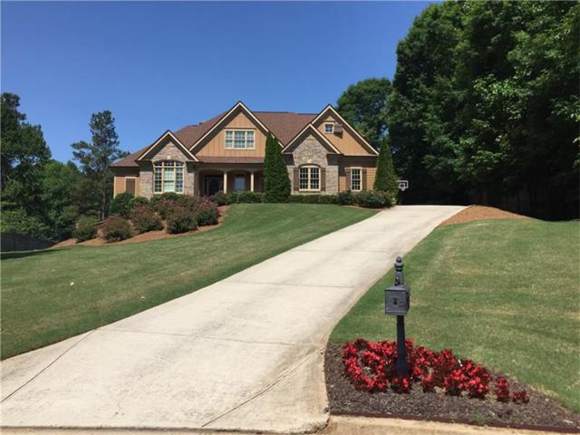 4556 Thornbury Close Way, Flowery Branch, GA 30542 (MLS #5842591) :: North Atlanta Home Team