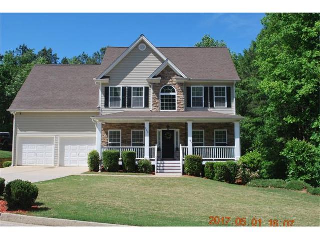 285 Creekside Overlook, Hiram, GA 30141 (MLS #5842596) :: North Atlanta Home Team