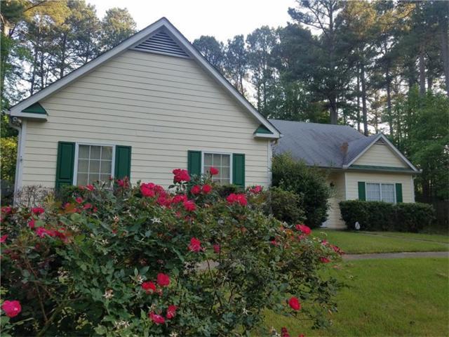 3700 Stonewall Drive NW, Kennesaw, GA 30152 (MLS #5842658) :: North Atlanta Home Team