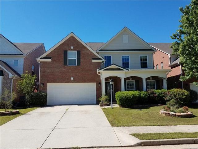 5871 Rue Villa Lane, Tucker, GA 30084 (MLS #5842684) :: North Atlanta Home Team
