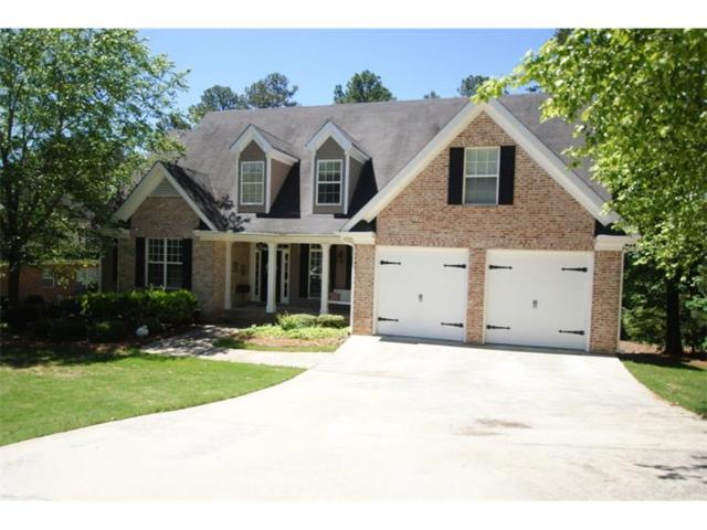 10136 Azalea Drive, Covington, GA 30014 (MLS #5842687) :: North Atlanta Home Team