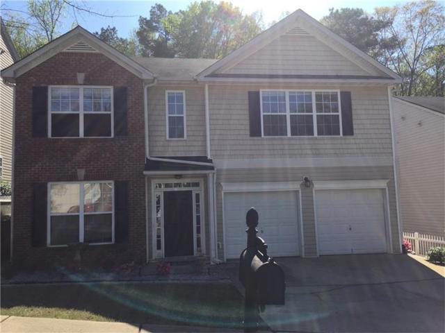 335 Wildcat Lake Drive, Lawrenceville, GA 30043 (MLS #5842696) :: North Atlanta Home Team