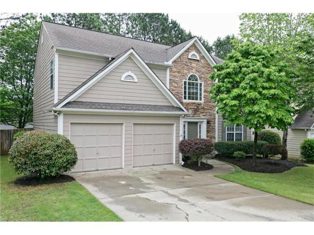 4240 Brighton Way NW, Kennesaw, GA 30144 (MLS #5842700) :: North Atlanta Home Team