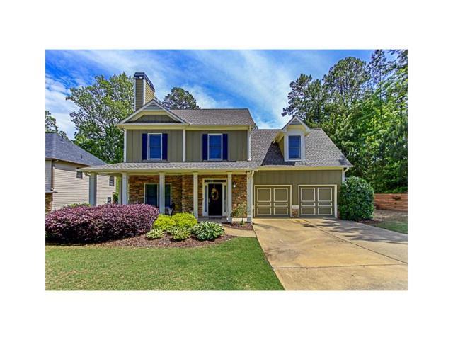 171 Homestead Drive, Dallas, GA 30157 (MLS #5842724) :: North Atlanta Home Team