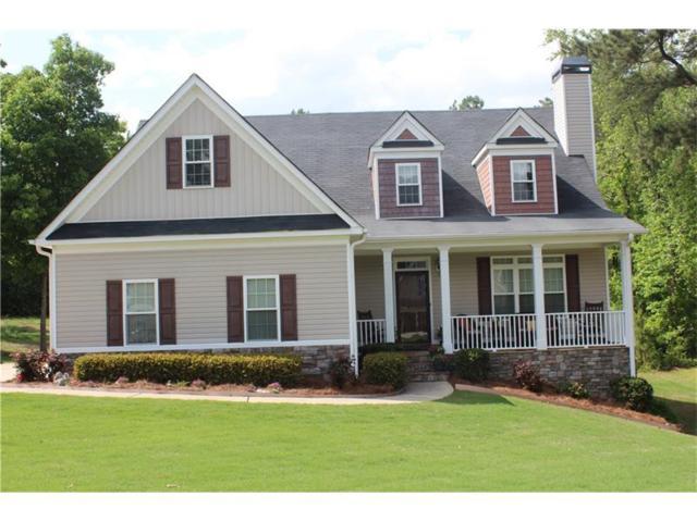 148 Muscadine Way, Carrollton, GA 30116 (MLS #5842732) :: North Atlanta Home Team