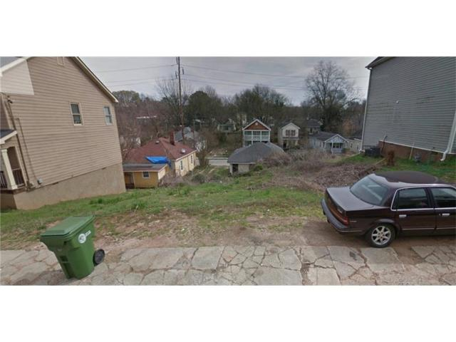 862 Sims Street SW, Atlanta, GA 30310 (MLS #5842734) :: North Atlanta Home Team