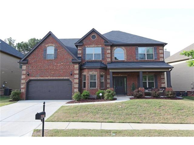 2896 Austin Common Drive, Dacula, GA 30019 (MLS #5842787) :: North Atlanta Home Team