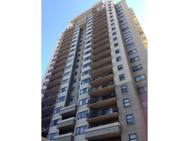 795 Hammond Drive #1106, Sandy Springs, GA 30328 (MLS #5842828) :: North Atlanta Home Team