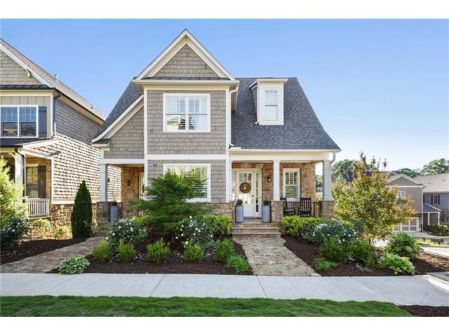 305 Faw Lane, Marietta, GA 30060 (MLS #5842841) :: North Atlanta Home Team