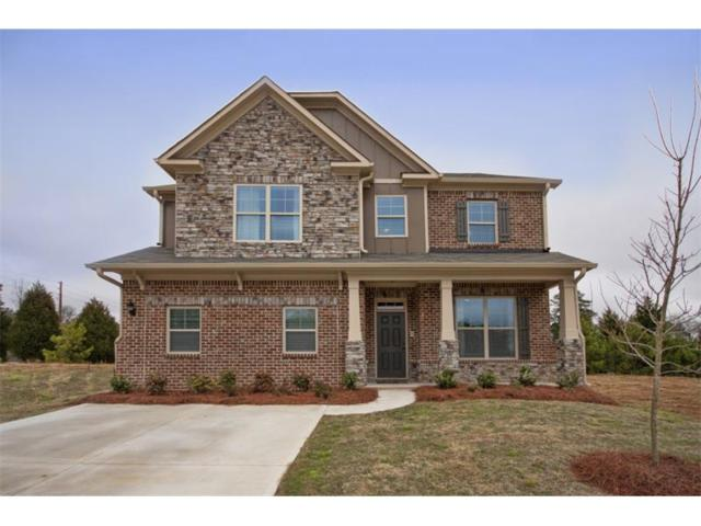 3100 Duke Drive, Fairburn, GA 30213 (MLS #5842874) :: North Atlanta Home Team