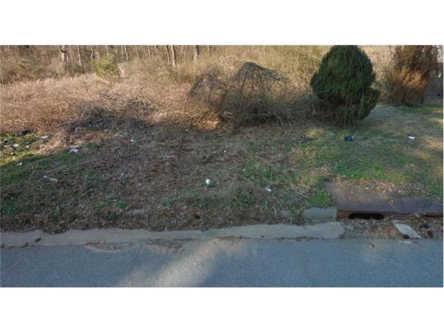 2390 Swallow Circle SE, Atlanta, GA 30315 (MLS #5842885) :: Iconic Living Real Estate Professionals