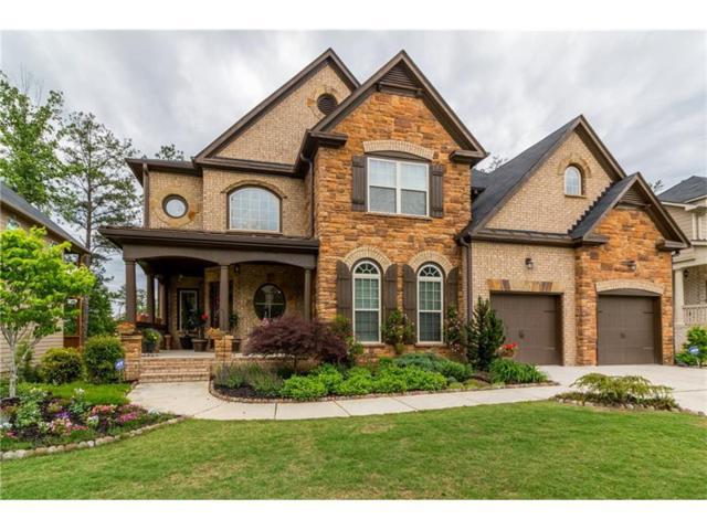 145 Lakestone Parkway, Woodstock, GA 30188 (MLS #5842941) :: North Atlanta Home Team
