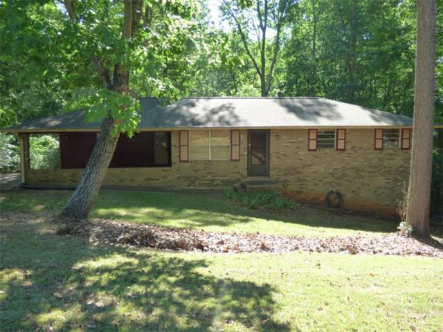 3517 Birchwood Drive, Winston, GA 30187 (MLS #5842968) :: North Atlanta Home Team