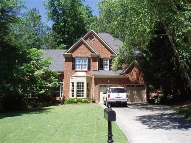 4690 Kilmersdon Lane, Suwanee, GA 30024 (MLS #5842980) :: North Atlanta Home Team
