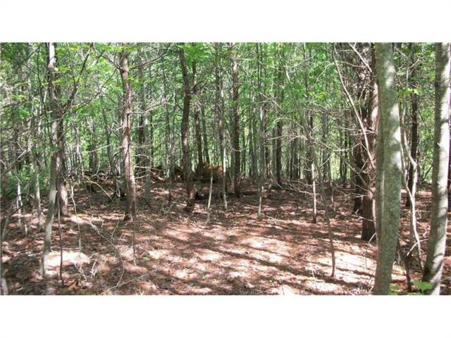 Lot #6 Aquila Way, Dahlonega, GA 30533 (MLS #5842999) :: The Russell Group