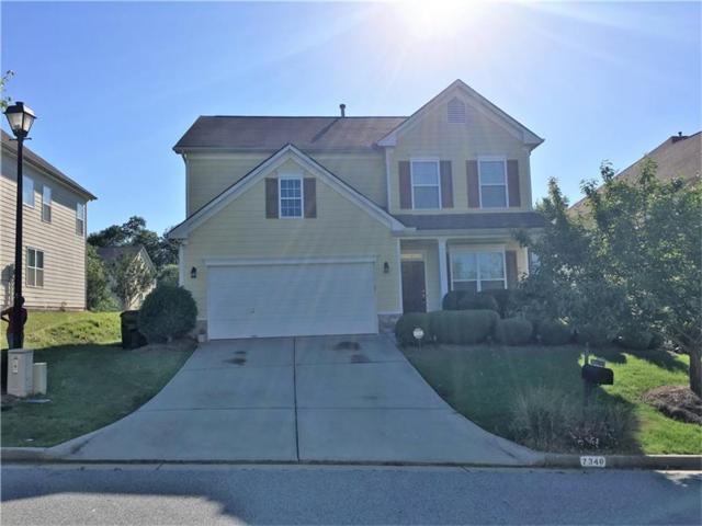 7348 Blue Jay Way, Union City, GA 30291 (MLS #5843025) :: North Atlanta Home Team