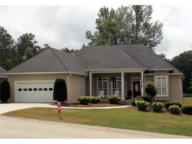206 Charleston Avenue, Bremen, GA 30110 (MLS #5843056) :: North Atlanta Home Team