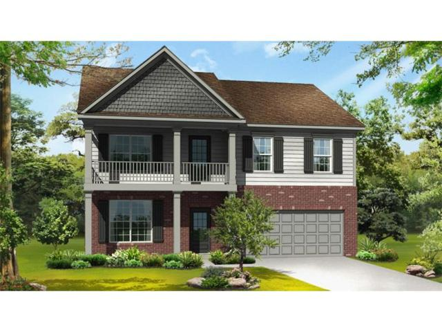 2472 Odell Way, College Park, GA 30337 (MLS #5843060) :: North Atlanta Home Team