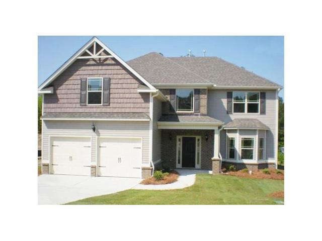 7720 Holly Berry Terrace, Lithonia, GA 30038 (MLS #5843062) :: North Atlanta Home Team