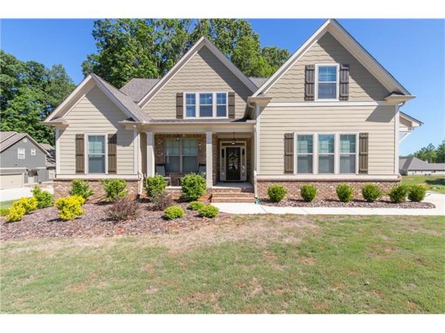 22 Creek Side Court, Jefferson, GA 30549 (MLS #5843063) :: North Atlanta Home Team