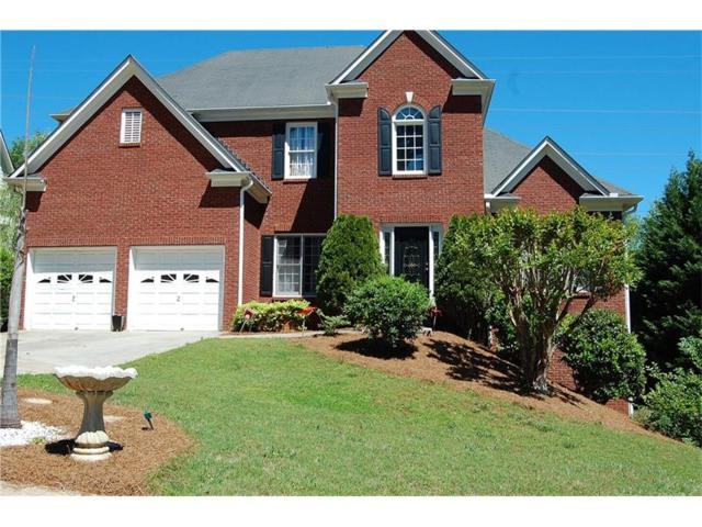 1531 Fallen Leaf Drive SW, Marietta, GA 30064 (MLS #5843094) :: North Atlanta Home Team