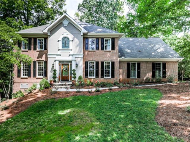 5393 Thornapple Lane, Acworth, GA 30101 (MLS #5843109) :: North Atlanta Home Team