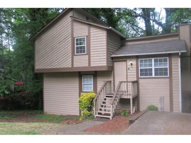 5380 Nathan Drive NW, Lilburn, GA 30047 (MLS #5843120) :: North Atlanta Home Team
