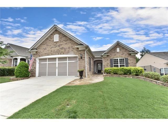 6439 Autumn Crest Lane, Hoschton, GA 30548 (MLS #5843123) :: North Atlanta Home Team