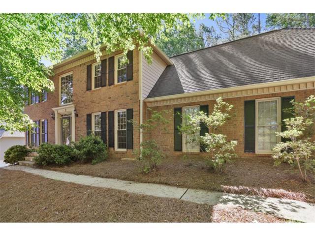 3896 Beacon Street, Marietta, GA 30062 (MLS #5843131) :: North Atlanta Home Team