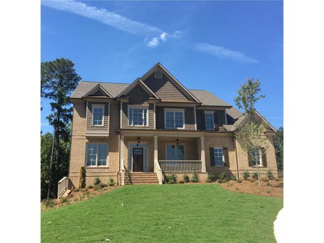 4655 Andrea Pointe, Marietta, GA 30062 (MLS #5843179) :: North Atlanta Home Team