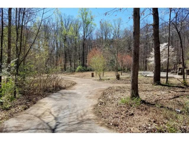 1745 Wood Nymph Trail, Lookout Mountain, GA 30750 (MLS #5843180) :: North Atlanta Home Team