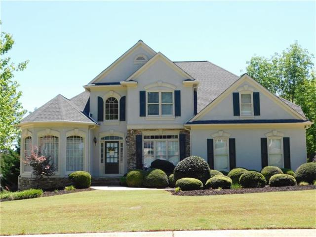 1725 Chattahoochee Run Drive, Suwanee, GA 30024 (MLS #5843195) :: North Atlanta Home Team