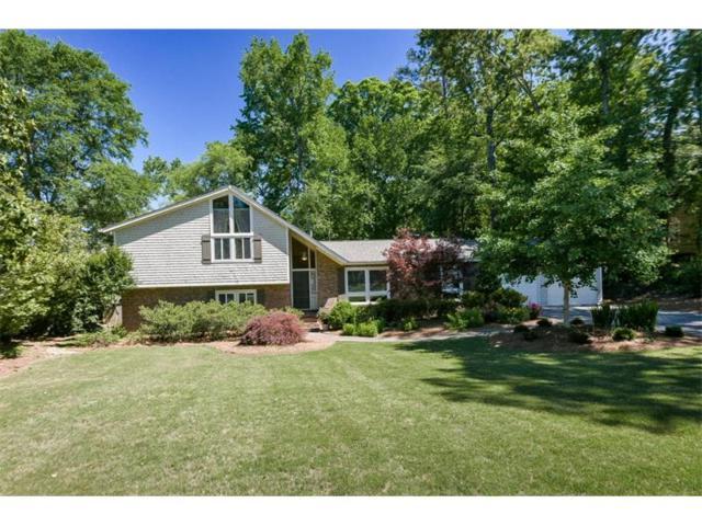 3355 Hunterdon Way, Marietta, GA 30067 (MLS #5843249) :: North Atlanta Home Team