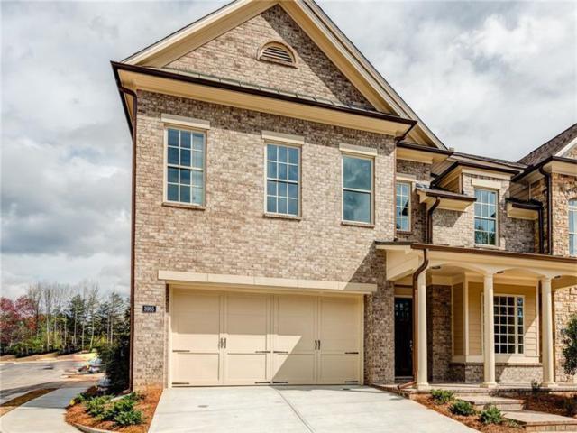 3985 Duke Reserve Circle, Peachtree Corners, GA 30092 (MLS #5843293) :: North Atlanta Home Team