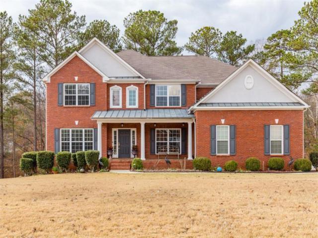 4519 Red Tail Drive, Lithonia, GA 30038 (MLS #5843310) :: North Atlanta Home Team