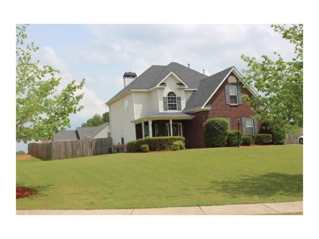 650 Morningside Drive, Stockbridge, GA 30281 (MLS #5843318) :: North Atlanta Home Team