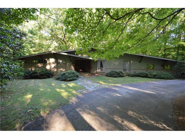 4284 Smithsonia Drive, Tucker, GA 30084 (MLS #5843369) :: North Atlanta Home Team