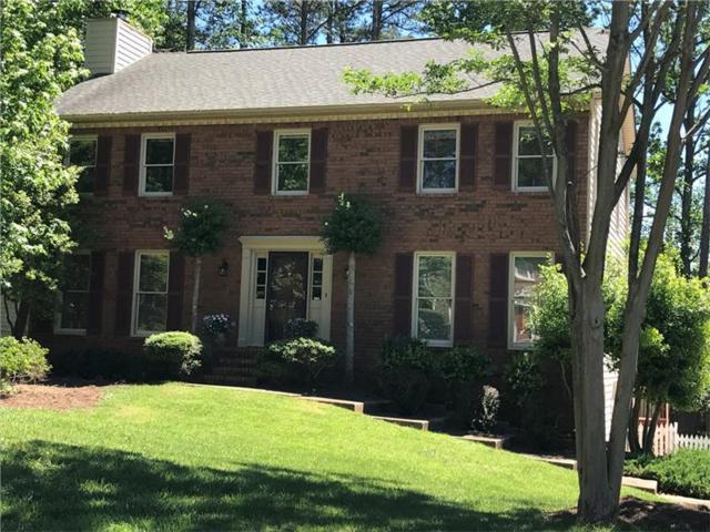 485 Guilford Circle, Marietta, GA 30068 (MLS #5843396) :: North Atlanta Home Team
