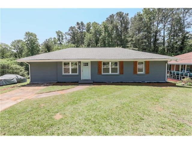 2113 Garden Circle, Decatur, GA 30032 (MLS #5843415) :: North Atlanta Home Team