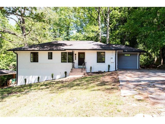 2636 Flagstone Drive SE, Atlanta, GA 30316 (MLS #5843443) :: North Atlanta Home Team