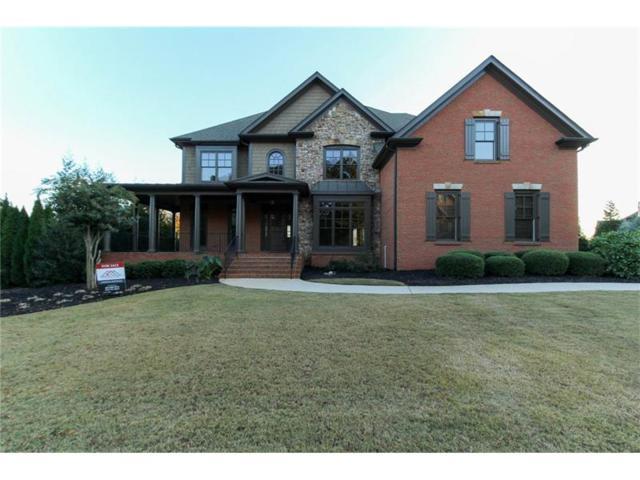 3925 Winterberry Road, Cumming, GA 30040 (MLS #5843475) :: North Atlanta Home Team